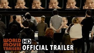 John Doe: Vigilante Trailer (2014) HD
