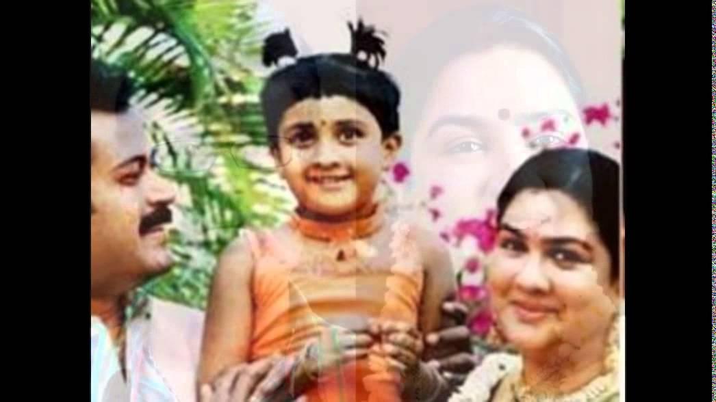 Manoj K Jayan Second Wife