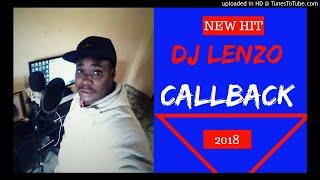 Dj Lenzo - Callback