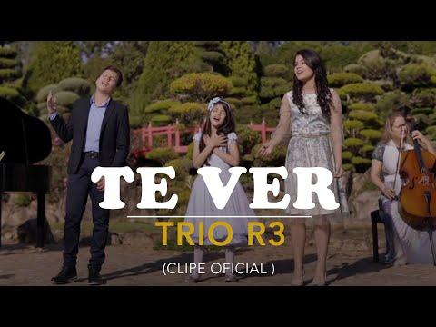 Trio R3 - Te Ver mp3 baixar