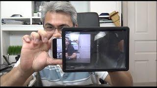 Este producto hace magia con la pantalla de tu celular