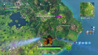 Fortnite skin haul gameplay with Reinna4424