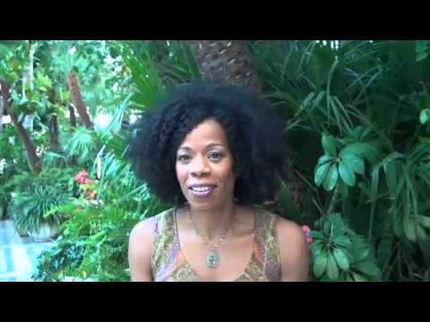 Kim Wayans on growing up Wayans.