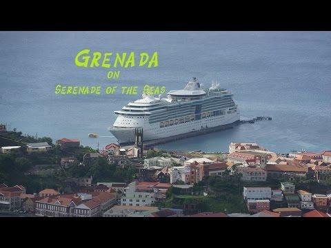 Grenada Island Tour 11-28-2015