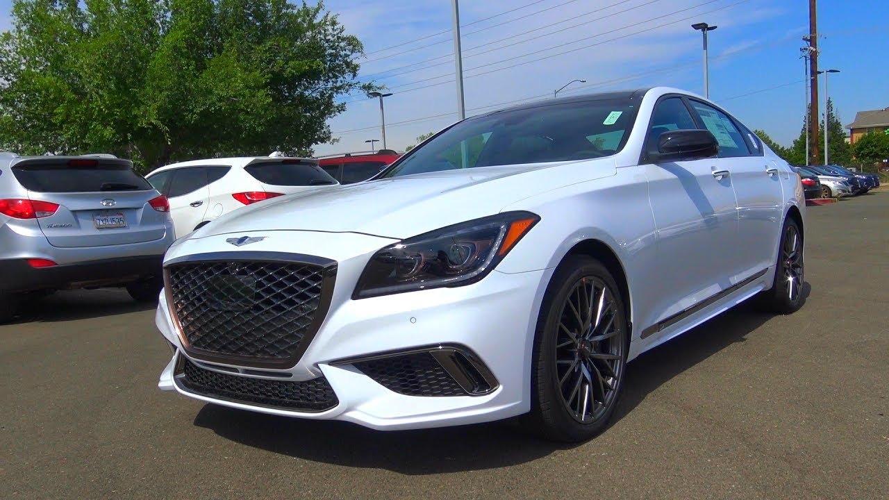 2018 genesis review. interesting genesis 2018 genesis g80 sport 33 l twin turbo v6 review inside genesis review s