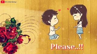 O Baby ! Mujhe Tum acchi lagti ho || New Romantic whatsapp status video specially for boys ||