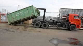Вывоз строительного мусора в Краснодаре 8 (918) 117-17-17(Вывоз твердых бытовых отходов (ТБО), вывоз строительного мусора, вывоз крупногабаритного мусора (КГМ), вывоз..., 2015-07-15T10:01:25.000Z)