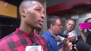 Damian Lillard Reveals Which NBA All-Star He's Trying to Bring to Portland