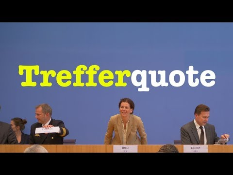 15. Oktober 2018 - Bundespressekonferenz - RegPK