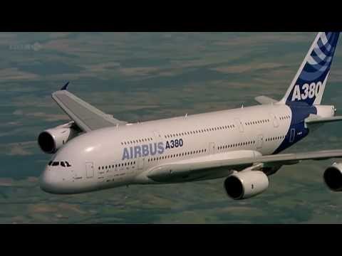AIRBUS A380 DOCUMENTARY