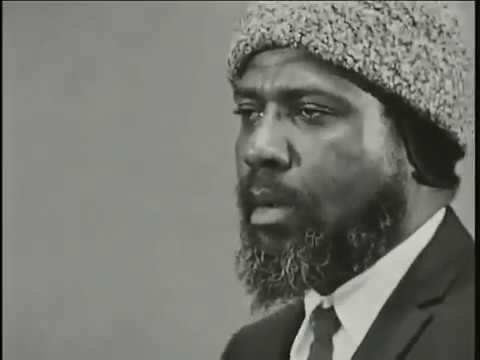 Thelonious Monk Quartet Live In 66 Norway & Denmark concerts