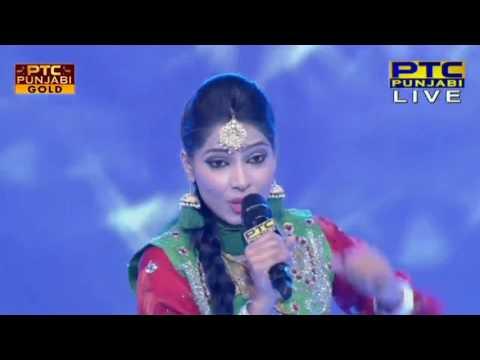 Voice of Punjab - 7 | Folk Song Round | Shabnam Performance | PTC Punjabi Gold