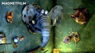 The Mighty Hunter   A Short Film by Michael Ekblad thumbnail