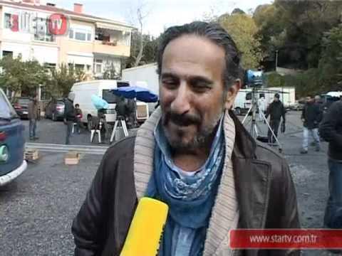 Bir Ömür Yetmez  Kevork Malikyan Röportaj