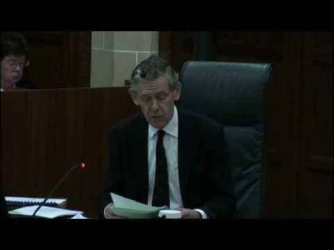 Judicial Committee of the Privy Council Judgment 27th March 2014