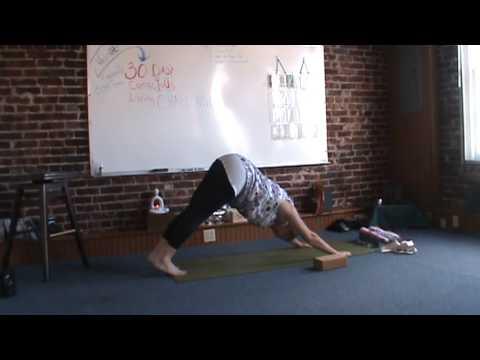 SACREDspace Wellness - Beginner Hatha Flow