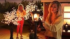 So wird der Garten abends noch gemütlicher! Mit Katie Steiner bei PEARL TV (April 2020) 4K UHD