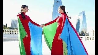 Sevil Sevinc - Azərbaycan Bayrağı (Official Clip)