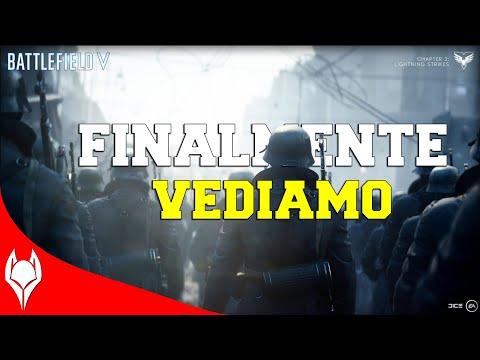 BATTLEFIELD V - FINALMENTE VEDIAMO thumbnail