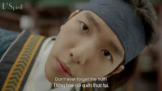 Video [Engsub+Vietsub] For you - Chen, Baekhyun, Xiumin (EXO) - Moon Lovers: Scarlet Heart Ryeo OST Part 1 download MP3, 3GP, MP4, WEBM, AVI, FLV Mei 2017