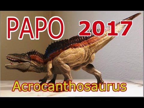 PAPO NEUHEIT 2017
