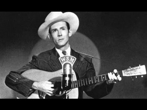 """Hank Williams Sr... """"No One Will Ever Know"""" (ORIGINAL.. Just Hank and his Guitar)"""