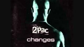 2Pac - Changes (UK Garage 2-Step Mix)