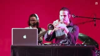 Dylan Peck - Jacob's Ladder - Live at Berklee Valencia Campus