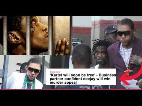 VYBZ KARTEL WILL SOON BE FREE? - SPICE TO CREATE HISTORY TOMMOROW -  DEXTA DAPS RESCUED