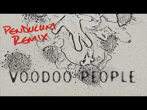 The Prodigy  Voodoo People Pendulum VIP Remix