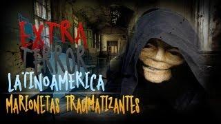 Marionetas Traumatizantes -