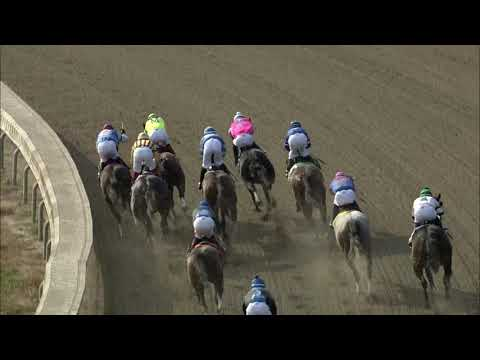 video thumbnail for MONMOUTH PARK 10-24-20 RACE 6