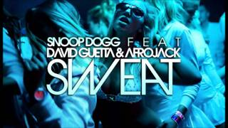 Snoop Dogg Sweat ft. David Guetta & Afrojack
