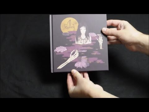 "Alcest ""Kodama"" 2CD Book Edition [product Presentation]"