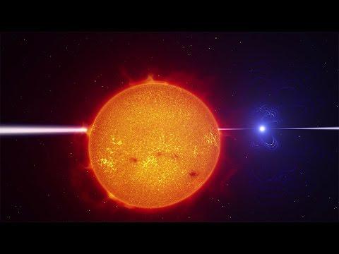 , 10 лучших космических гифок и иллюстраций, LIKE-A.RU