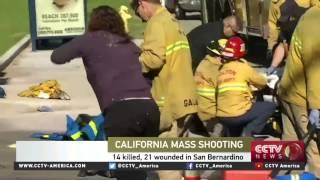 Former NYC detective Thomas Ruskin on San Bernardino mass shooting