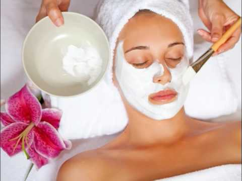 Image result for face pack made from curd