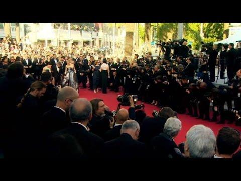 Cannes Film Festival's glamorous moments