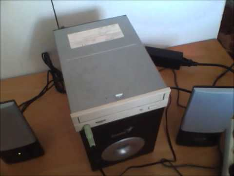 what can you play a cd rom on