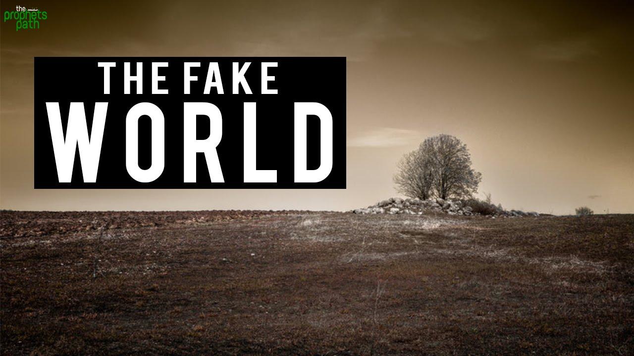 Fake world 55