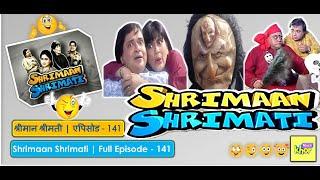 Shrimaan Shrimati - Episode 141 - Full Episode