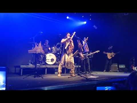 Leo Rojas Live-Der einsame Hirte-29.03.2019 Bratislava/Slovakia