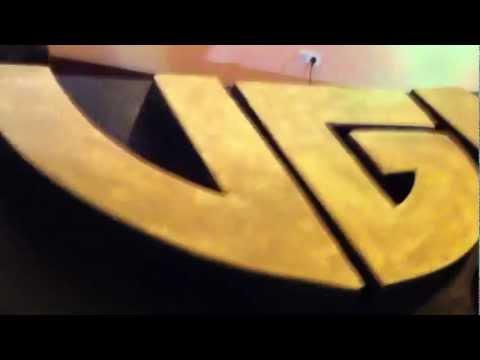 Virgin Gold Mining Corporation - VGMC ( Gala Dinner November 2012)