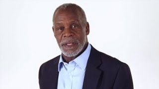 Danny Glover: Our Postal Service