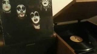 KISS: Love theme from KISS