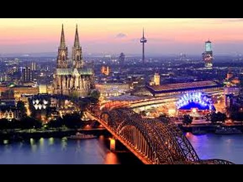Cologne, City in Germany - Best Travel Destination