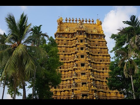 Thirunallar Temple Praying Procedure in Tamil | திருநள்ளாறு கோவில் வரலாறு | திருநள்ளாறு சனிபகவான்