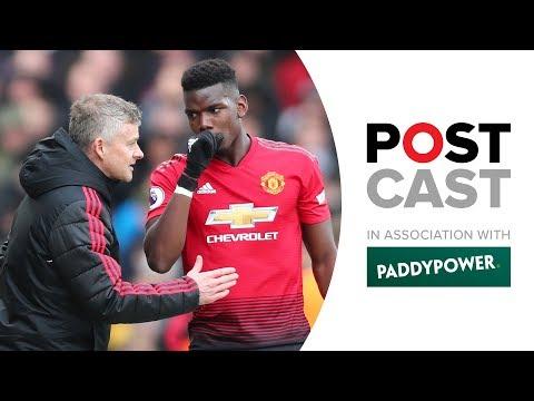 Football Postcast: Carabao Cup Final - Chelsea vs Man City   Man Utd vs Liverpool   Weekend Tipping