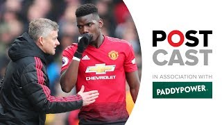 Football Postcast: Carabao Cup Final - Chelsea vs Man City | Man Utd vs Liverpool | Weekend Tipping