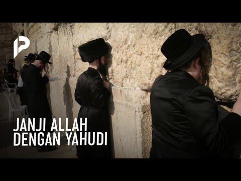3 Janji Allah Kepada Kaum Yahudi, 2 Terpenuhi, 1 Belum, Apakah Itu?